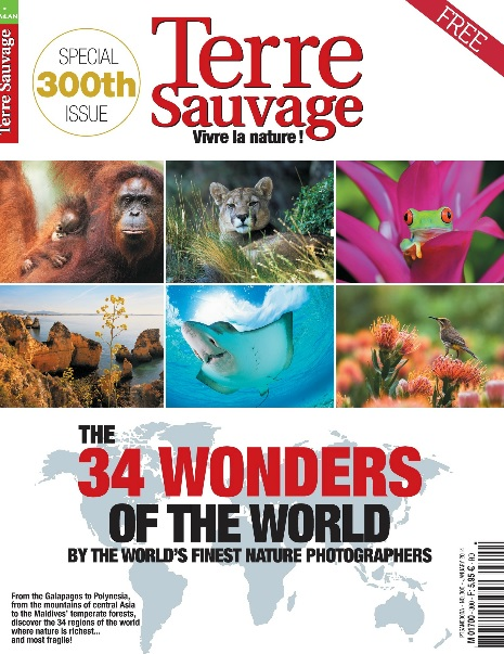 Terre Sauvage Issue 300