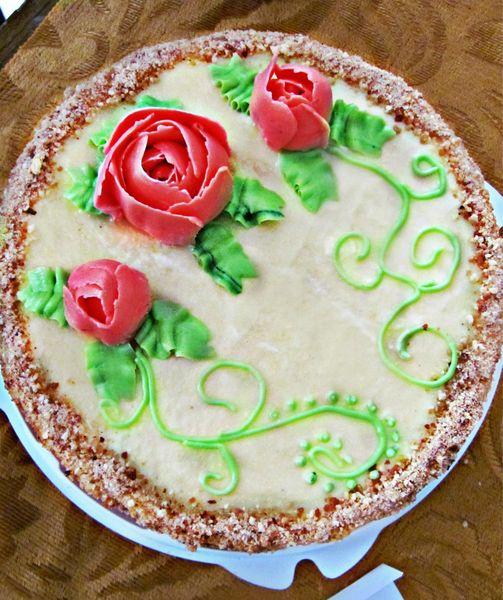 Торт Цветочный_result