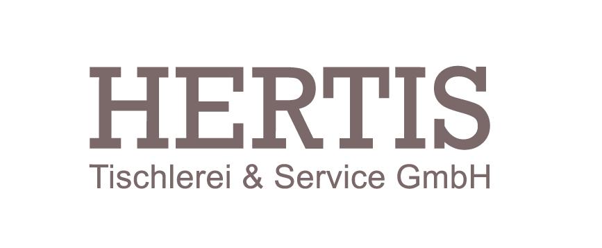 Hertis Tischlerei & Service GmbH logo