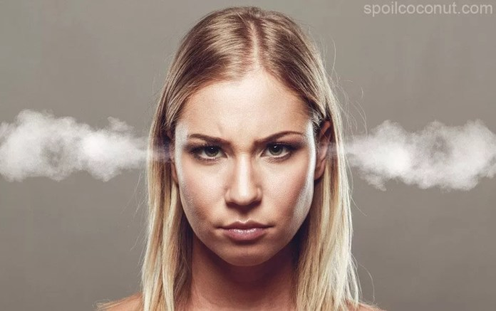 10 Effective Ways To Control Your Angry