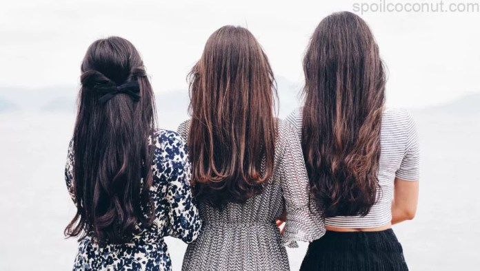 7 Ways To Make Long Hair Fast