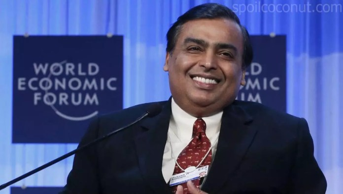 How To Become A Successful People - Know from Mukesh Ambani