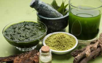 Why You Must Drink Neem Juice For Good Health