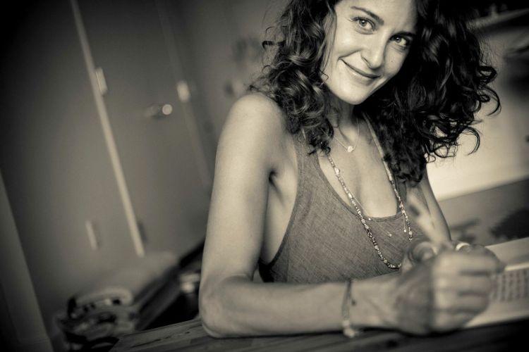 Elena Brower   Yoga Mamas to Follow   SpoiledYogi.com