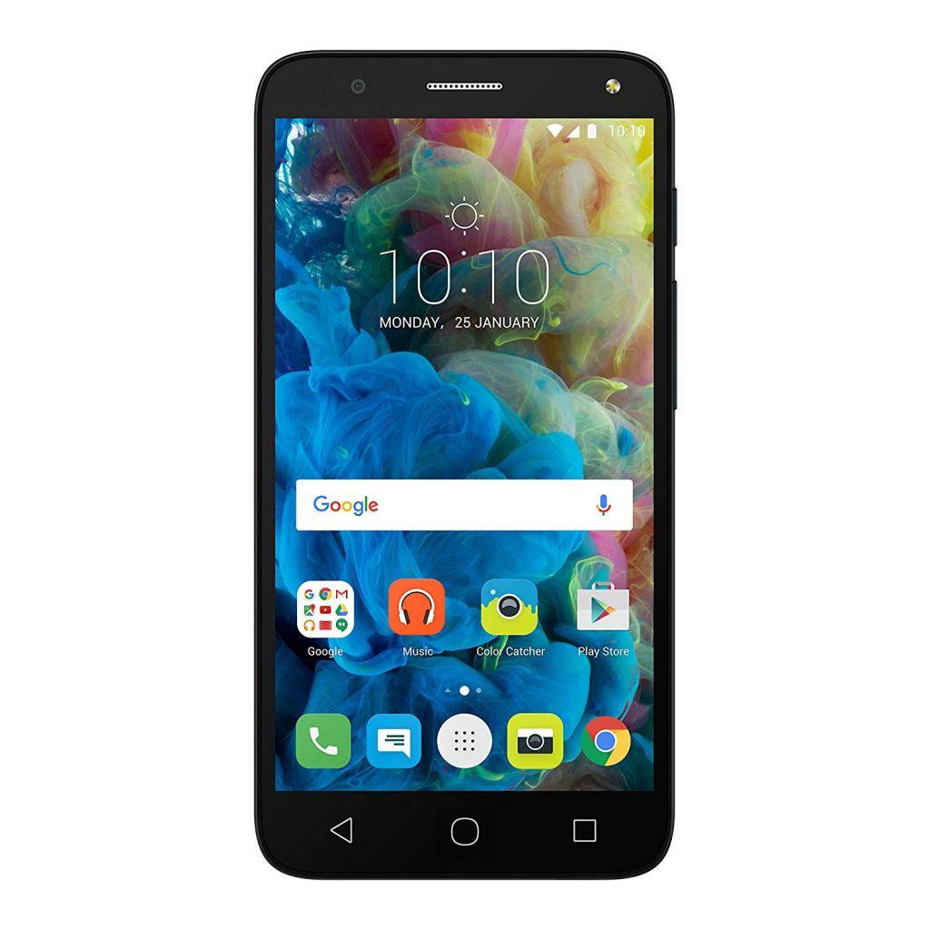 Alcatel Pop 4 Smartphone