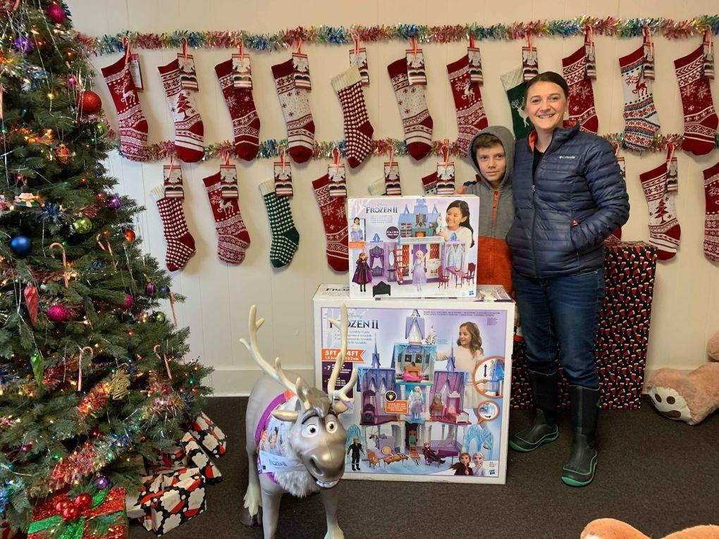 Tree Of Giving Christmas Cheer Day Spokane 2020 25 Days of Christmas 2019 – Spokane News