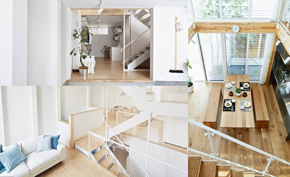 Would You Live in a Muji Flat-Pack House?