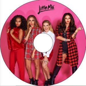 Little Mix 1 SpokeGuards