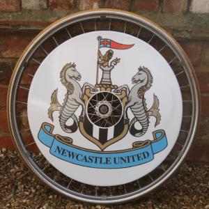 Newcastle United SpokeGuards