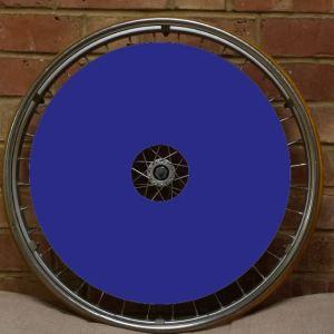 Blue SpokeGuards