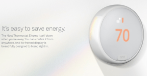 Nest Thermostat E, will it really make difference?