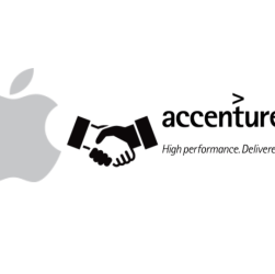 Apple and Accenture