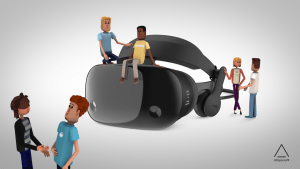 Microsoft rescues AltspaceVR by acquiring it