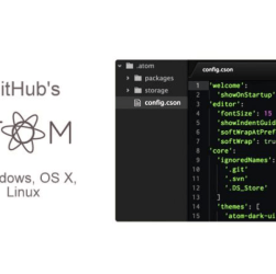 GitHub let users to collaborate for real time using Teletype for Atom