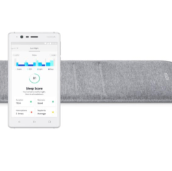 Nokia sleep will monitor your sleeping and snoring pattern
