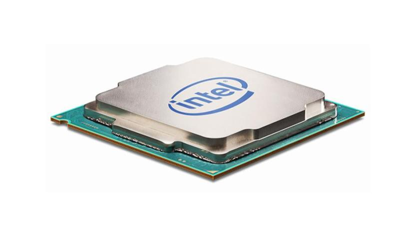 Intel releases new security patch for Spectre and Meltdown