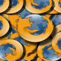 Mozilla is working on a bug that stopped Firefox extensions from working
