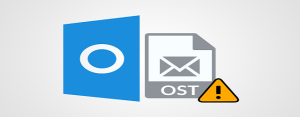 Microsoft Outlook .OST File Corruption Causes and Solutions
