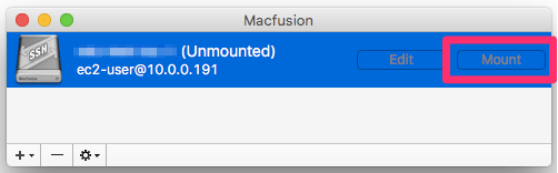 Macfusion_and_Evernote_Premium