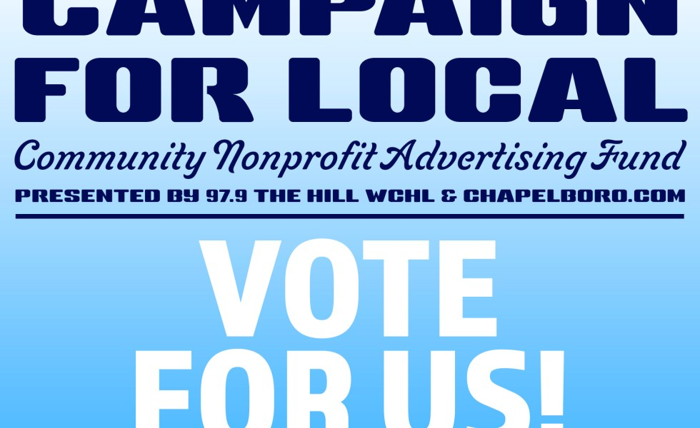 Campaign for Local Social VOTEFORUS (1)