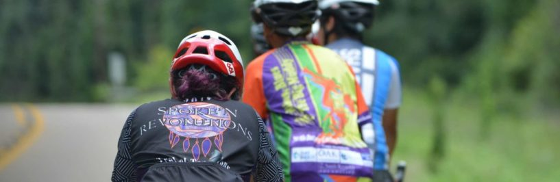 Natchez Trace Cycling
