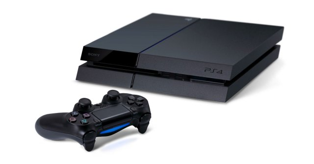 It's easy to replace the stock hard drive of PS4