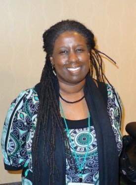 Jacqueline Patterson