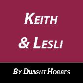 Keith & Lesli