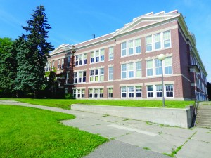 Willard School  Photos by Charles Hallman