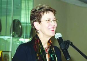 Nancy Maeker Photo courtesy of A Minnesota Without Poverty