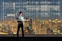 Projektmanager plant Projekte agil im digitalen Umfeld Social Event 2018