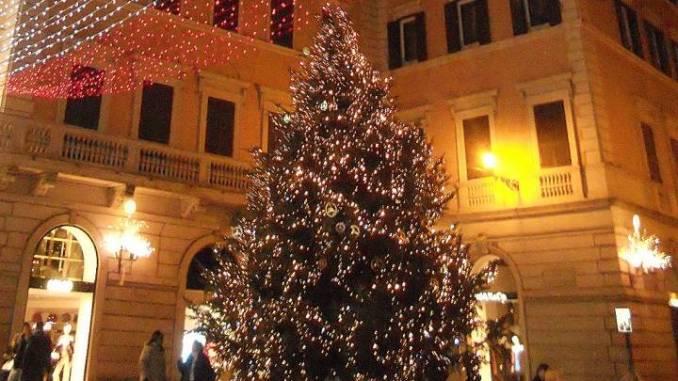Presentazione programma le Quattro Stagioni, Natale a Spoleto