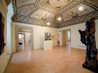 Mezz'ora dopo la chiusura, il nuovo volto di Palazzo Collicola