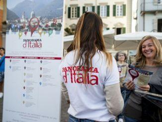 Panorama d'Italia