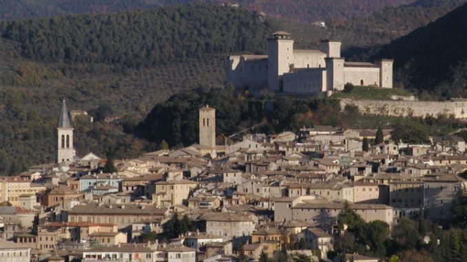 Spoleto, Liceo Scientifico da giovedì 10 novembre riprende attività didattica