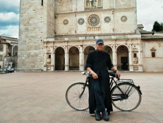 Don Matteo 12, un tributo alla città di Spoleto aprirà la dodicesima stagione