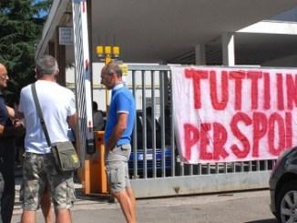 Cassaintegrati Isotta Fraschini