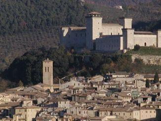 Fiera dell'8 e 9 settembre a Spoleto