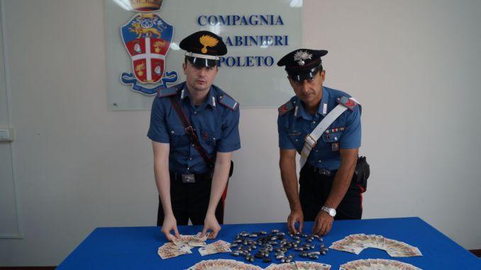 spoleto carabinieri
