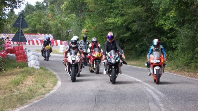 """Tour """"La Valnerina in Moto-Ripartiamo da qui"""", sabato 25 e domenica 26 marzo"""