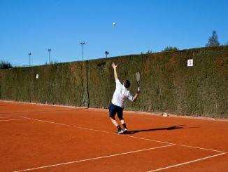 Torneo Open Ferragosto: finale Mannocci-Giorgio Ruello