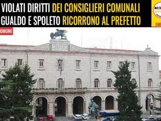 Diritto accesso alle informazioni, violati diritti consiglieri Spoleto