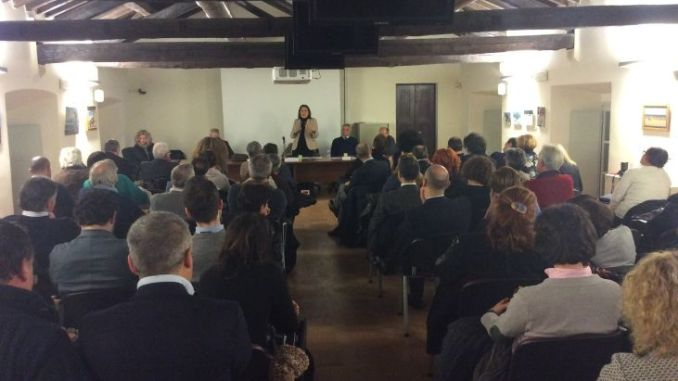 Agenda urbana: 3.700.000 euro assegnati a Spoleto
