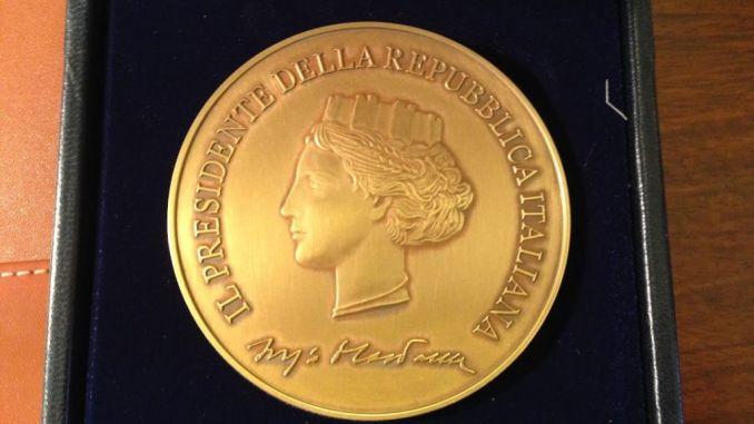 Al Festival di Spoleto la Medaglia del Presidente Mattarella