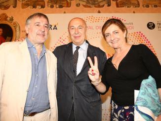 Incontri di Paolo Mieli a Spoleto, un'edizione da record