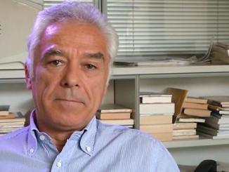 Pietro Del Re inaugura il corso propedeutico di giornalismo Walter Tobagi