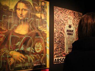 La Pop Art arriva a Spoleto mostra a Palazzo Bufalini Hyp Pop