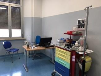 Inaugurati nuovi locali pronto soccorso Ospedale Spoleto