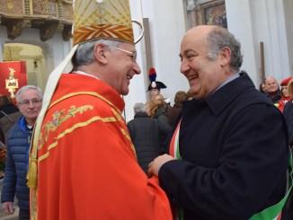 Monsignor Renato Boccardo nuovo Presidente della Conferenza Episcopale Umbra [VIDEO]