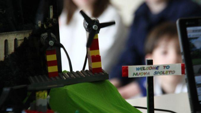 """Progetto """"Il Sole in classe"""" nelle scuole di Spoleto, cento gli studenti che partecipano"""